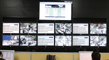 Mixing Workshop Information Management System