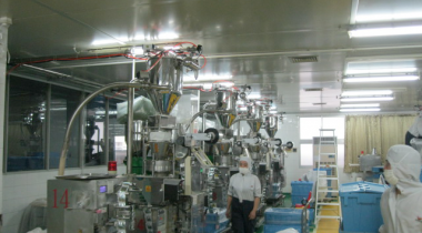 Powder Vacuum Feeder