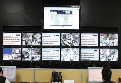 密炼车间信息化管理系统